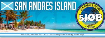 Read more: 5J0B San Andres